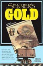 Senner's Gold - Helen Corbin, Robin Fox