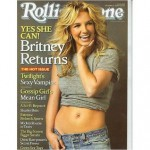 Rolling Stone, Issue 1067 (December 11, 2008) - Jann S. Wenner, Matt Taibbi, Tim Dickinson