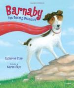 Barnaby the Bedbug Detective - Catherine Stier