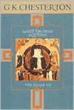 Saint Thomas Aquinas - G.K. Chesterton, Anton C. Pegis