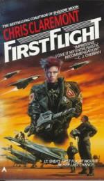 First Flight - Chris Claremont