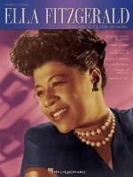 Ella Fitzgerald - Original Keys for Singers - Ella Fitzgerald