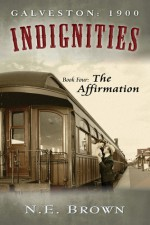 Galveston, 1900, Indignities, The Affirmation (Book #4) - N.E. Brown