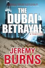 The Dubai Betrayal - Jeremy Burns