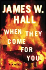 When They Come for You (Harper McDaniel) - James W. Hall