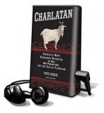 Charlatan - on Playaway - Pope Brock, Johnny Heller