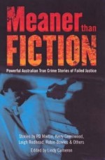 Meaner than Fiction - Lindy Cameron