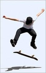 スケートボードはすぐにオリンピック競技することができます SKATEBOARDING MAY SOON BE AN OLYMPIC SPORT: 英語 - 日本語バイリンガル版 English - Japanese Bilingual Edition - M. LAWRENCE