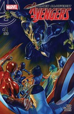 All-New, All-Different Avengers (2015-) #2 - Adam Kubert, Alex Ross, Mark Waid