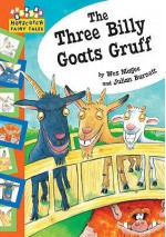Three Billy Goats Gruff - Wes Magee