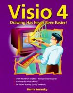 Visio 4 Drawing - Stuart J. Stuple, Barrie Sosinsky