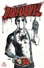 Daredevil (2015-) #14 - Charles Soule, Ron Garney, Dan Panosian
