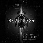 Revenger - Alastair Reynolds, Clare Corbett, Orion