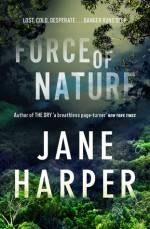 Force of Nature - Jane Harper