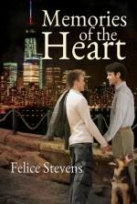 Memories of the Heart - Felice Stevens