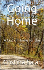 Going Home: A Long Short Story for the Soul - Cristina Salat