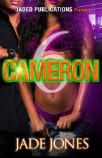 Cameron 6 - Jade Jones