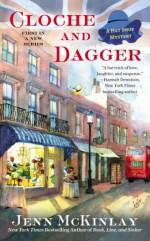 Cloche and Dagger - Jenn McKinlay