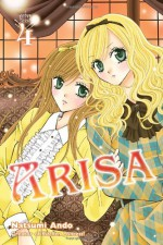 Arisa, Vol. 04 - Natsumi Ando, Andria Cheng