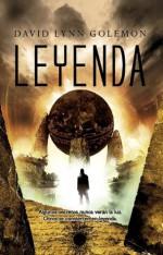 Leyenda (Best seller) - David Lynn Golemon, Ester Mendía Picazo