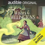 Wishes and Wellingtons - Julie Berry, Jayne Entwistle