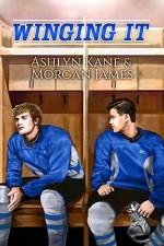 Winging It - Ashlyn Kane, Morgan James