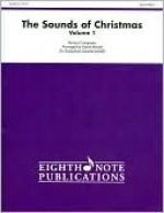 The Sounds of Christmas, Vol 1: Score & Parts - Various, David Marlatt