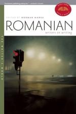 Romanian Writers on Writing - Norman Manea