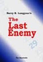 The Last Enemy - Barry B. Longyear