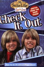 Suite Life of Zack & Cody, The: Check It Out - #5 - Beth Beechwood, Danny Kallis, Marc Flanagan