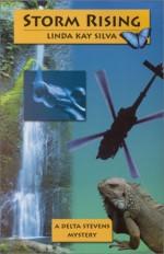 Storm Rising (Delta Stevens Mysteries) by Linda Kay Silva (2000-06-01) - Linda Kay Silva