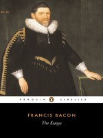 The Essays - Francis Bacon, John Pitcher