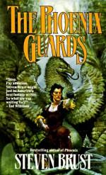 The Phoenix Guards - Steven Brust
