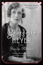 Georgette Heyer - Jennifer Kloester