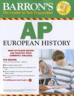 Barron's AP European History, 6th Edition - James M. Eder, Seth Roberts