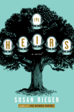 The Heirs - Susan Rieger