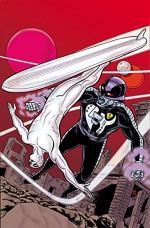 Silver Surfer Vol. 2: Worlds Apart - Dan Slott, Mike Allred