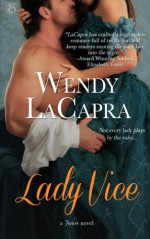 Lady Vice (The Furies) - Wendy LaCapra