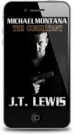 Michael Montana - The Consultant - J.T. Lewis