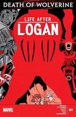 Death of Wolverine: Life After Logan #1 - Jeff Loveness, Joshua Fialkov, Rex Ogle, Mario Del Pennino, Iban Coello, Patrick Scherberger, Javier Pulido