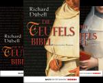 Codex Gigas Trilogie (Reihe in 3 Bänden) - Richard Dübell