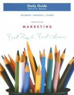 Marketing Study Guide: Real People, Real Choices - Patricia M. Bernson, Greg W. Marshall, Michael R. Solomon