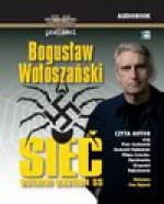 Sieć: Ostatni bastion SS - audiobook - Bogusław Wołoszański