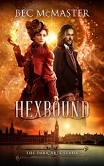 Hexbound (Dark Arts Book 2) - Bec McMaster