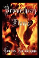 Promethean Flame - Corvis Nocturnum, Angel Story, Cindi Petit
