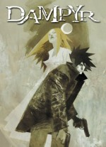 Dampyr #7: From The Darkness - Maurizio Colombo, Ashley Wood