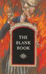 The Blank Book - Brett Helquist, Lemony Snicket