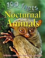Nocturnal Animals - Camilla De la Bédoyère