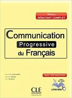 Communication progressive du français. A1-B1 - Camille Gomy, Dorothée Escoufier, Trinh T. Minh-ha