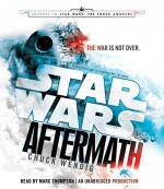 Aftermath: Star Wars: Journey to Star Wars: The Force Awakens - Chuck Wendig, Marc Thompson